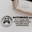 Timbre automático 4915