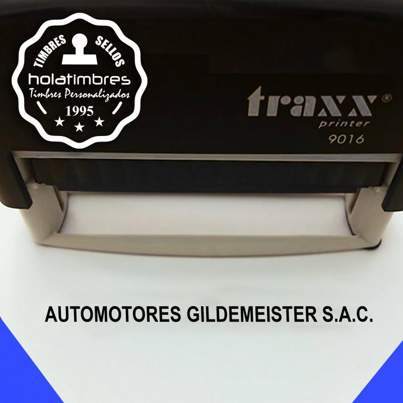 Timbre automático 4911